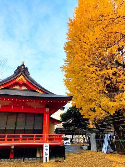 hanzono-shrine10