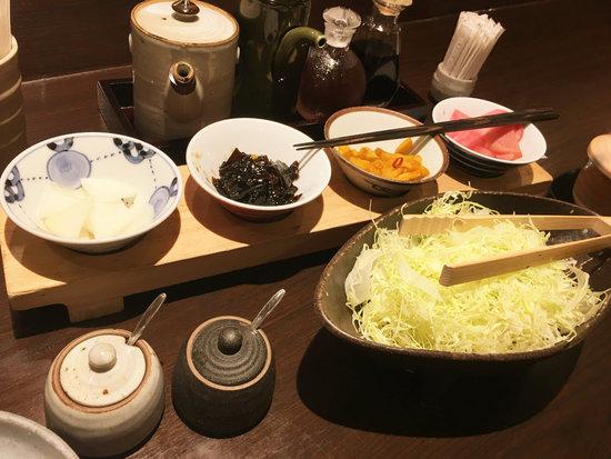 tonkatsu-wako