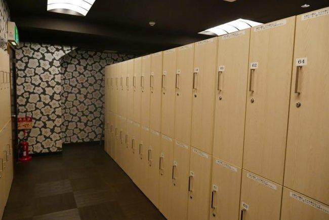 hotagoya-locker