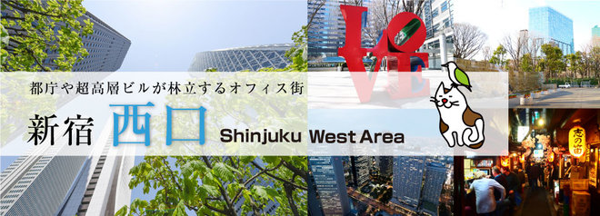 shinjuku_west-area