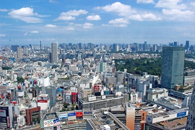 YOKOSO新宿サイトについて