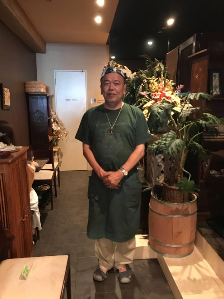 Cafe Lumba Lumba 自家焙煎カフェ ルンバルンバ1
