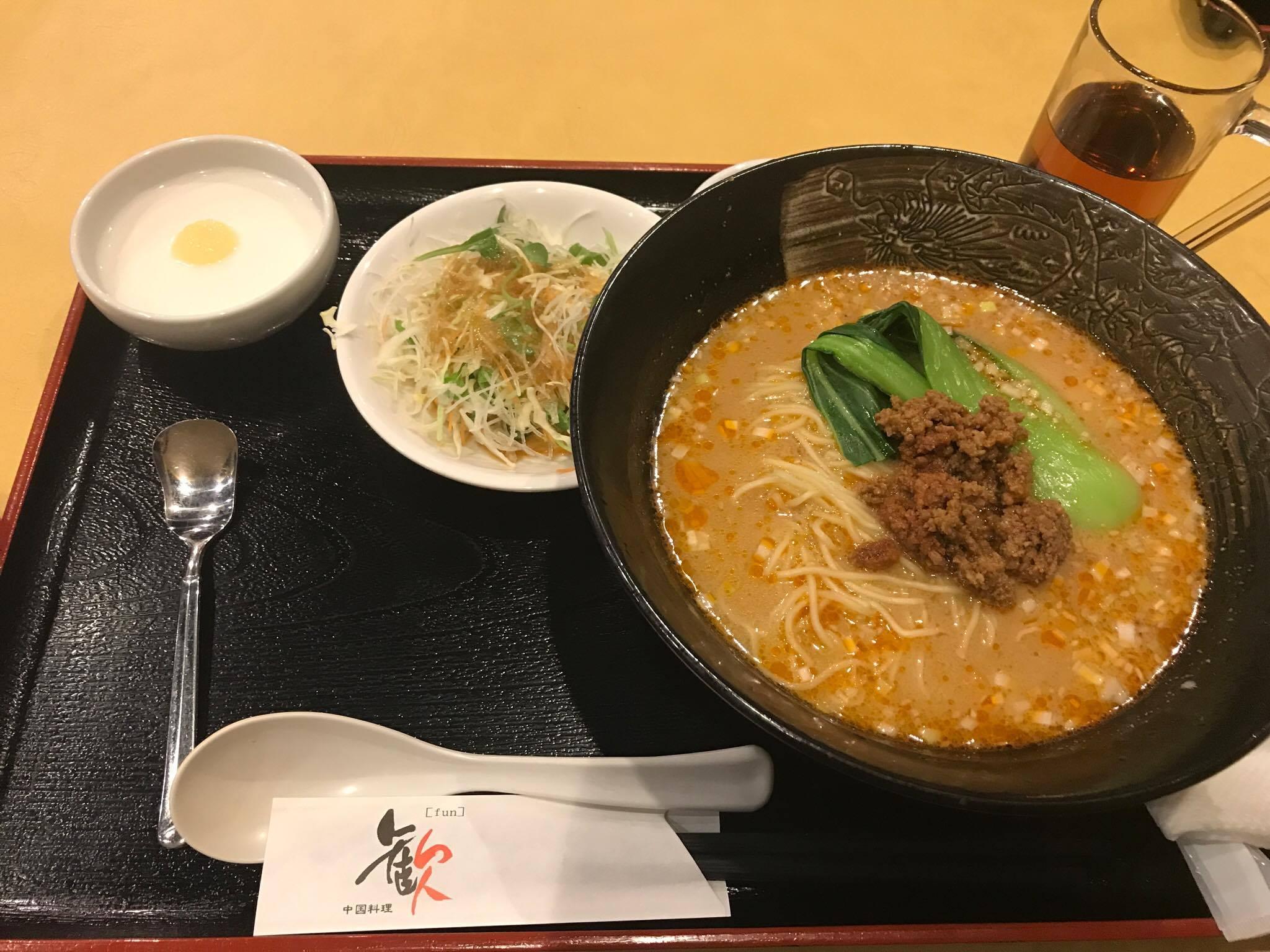 中国料理 歓2
