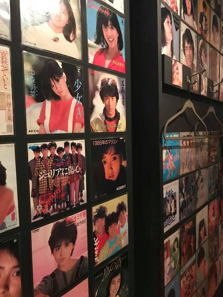 歌謡ヒット曲BAR 新宿ヤングマン3