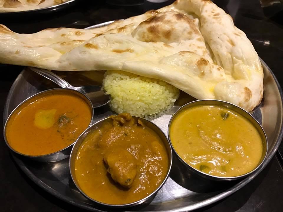 カレー鍋 インド料理レストラン HATTI 新宿店
