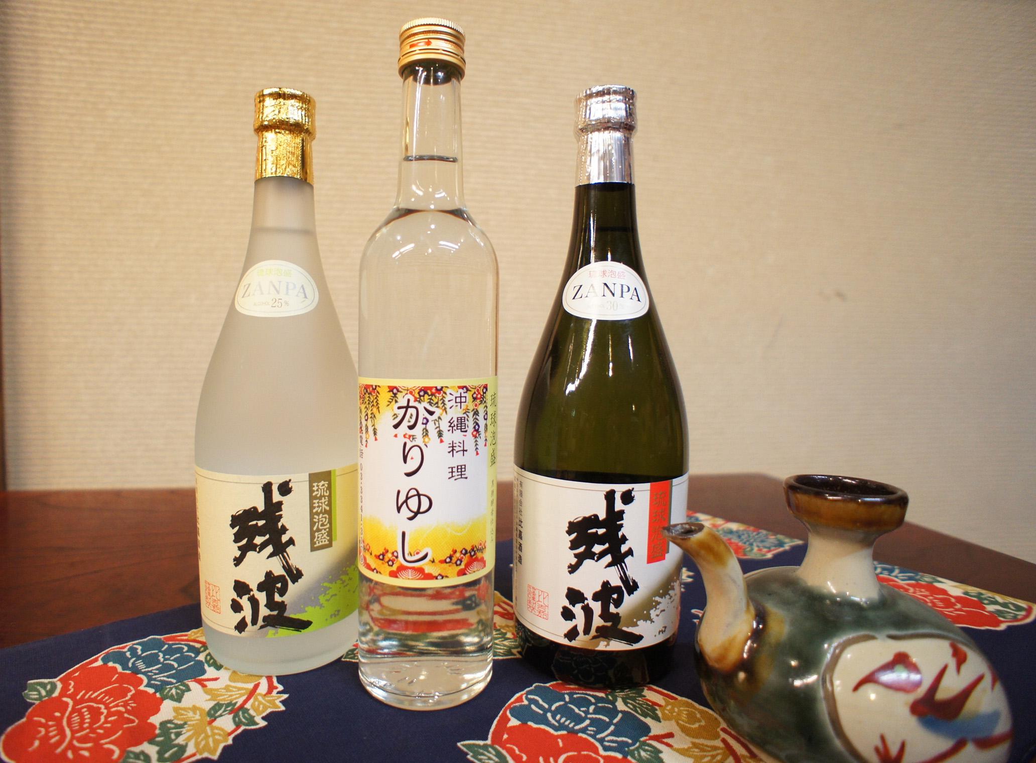 沖縄料理かりゆし3