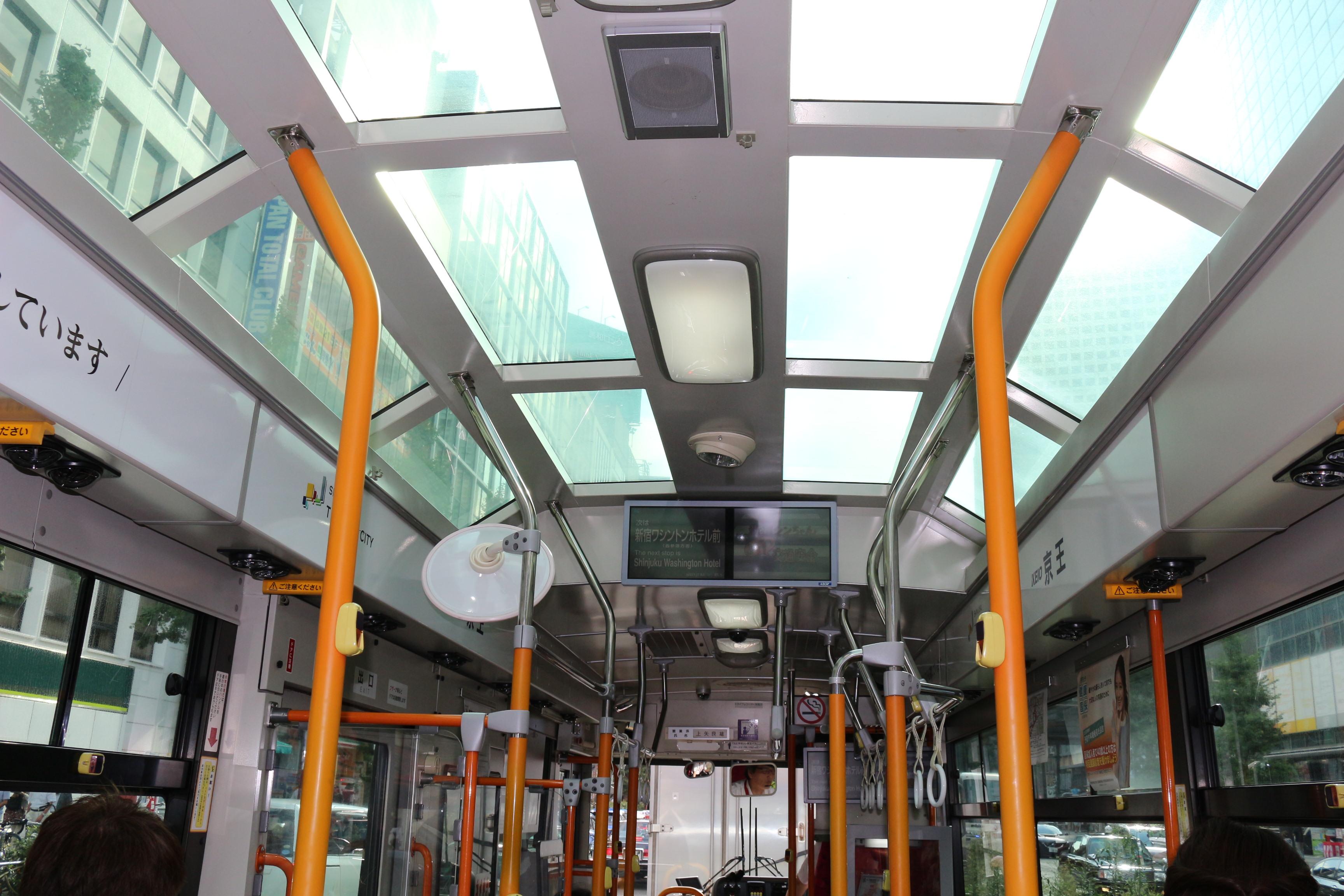 新宿WEバス6
