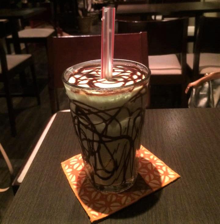 Cafe Lumba Lumba 自家焙煎カフェ ルンバルンバ2