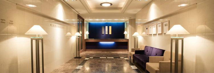 セントラルホテル45245