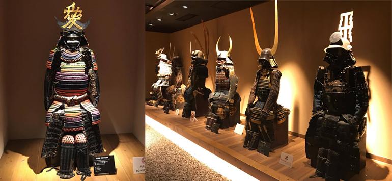 samurai-museum