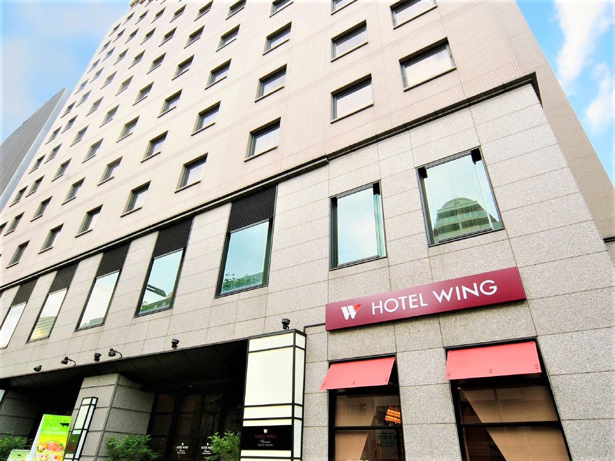 wing hotel