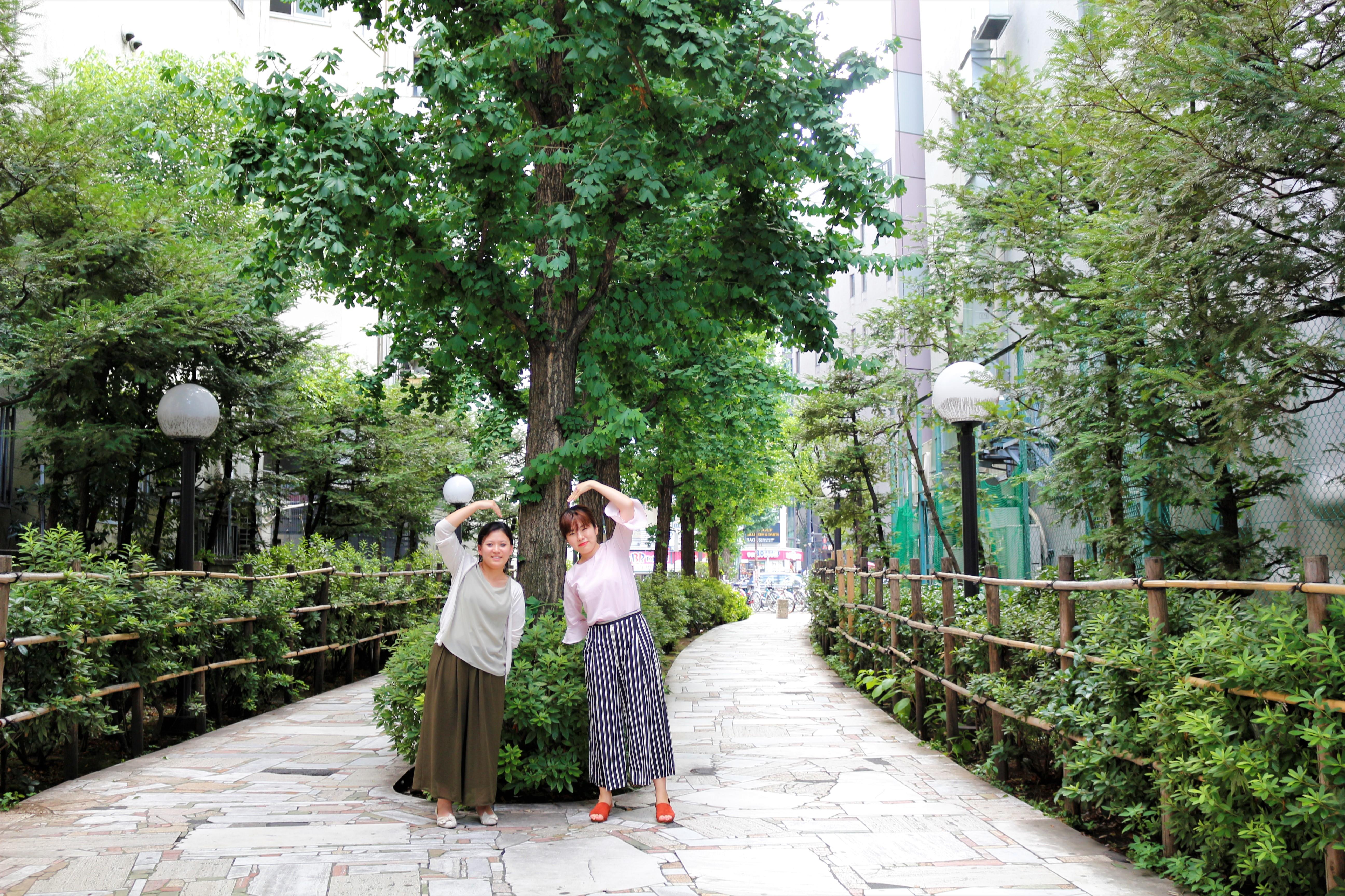新宿写真スポット14