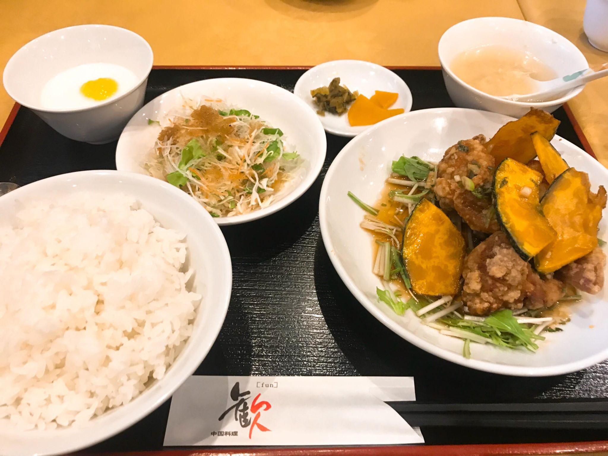 中国料理 歓5