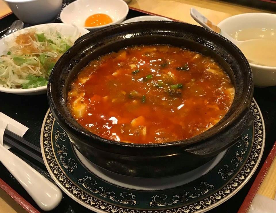 中国料理 歓6