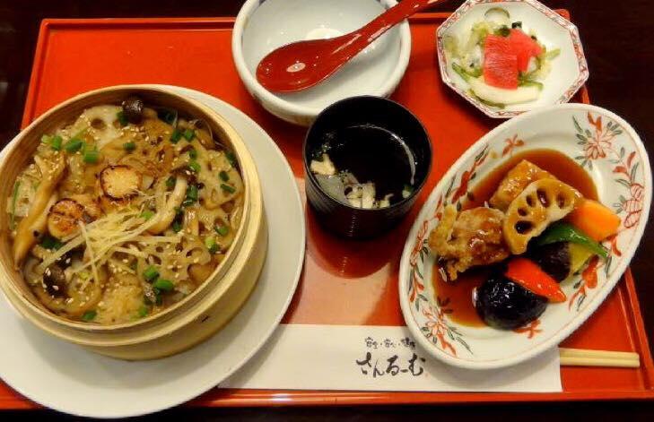 さんるーむ 新宿サブナード店3