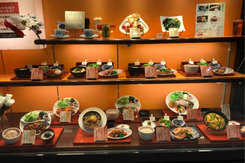 さんるーむ 新宿サブナード店2