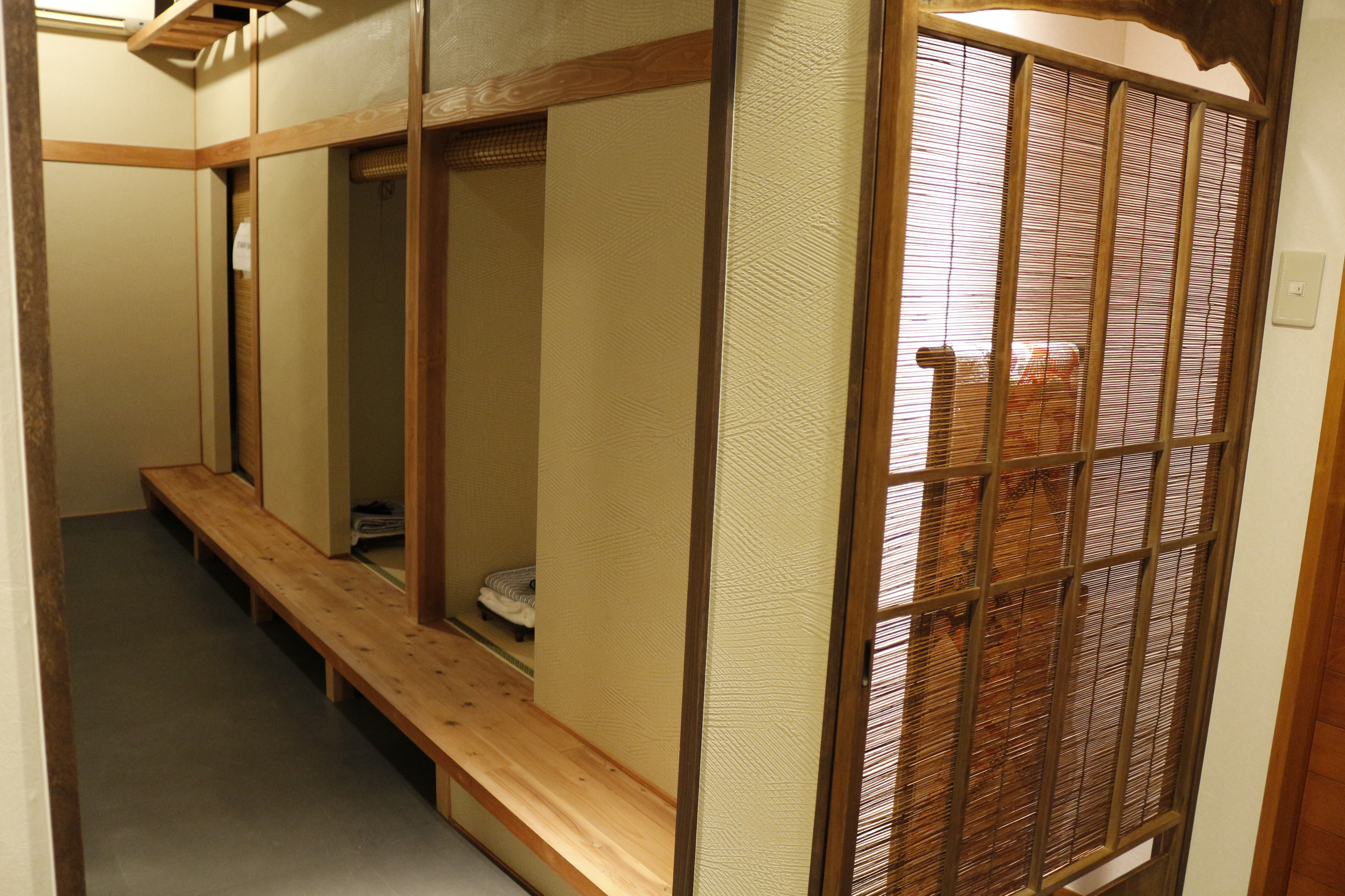 Tadaima Japan 新宿旅館1
