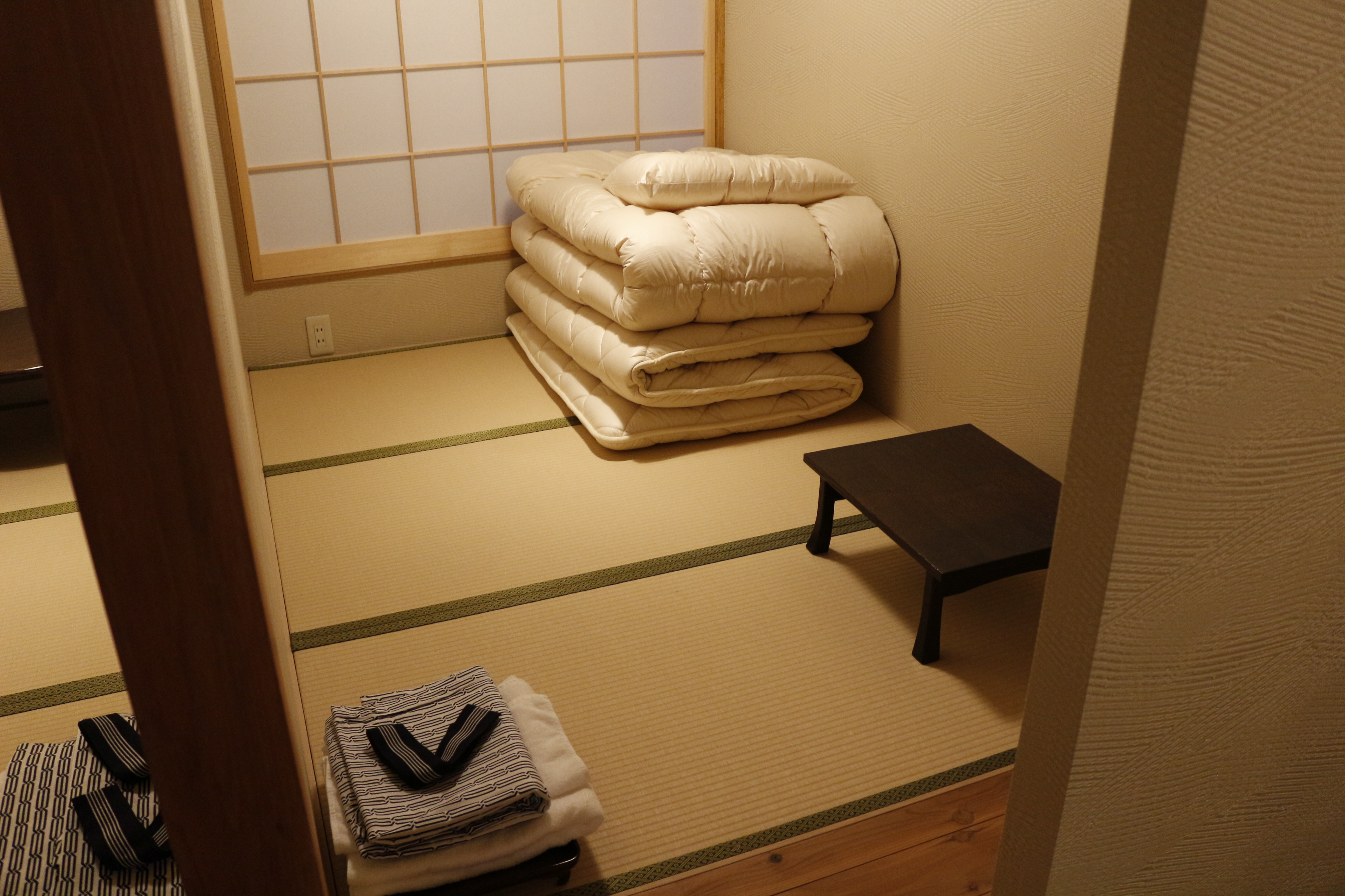 Tadaima Japan 新宿旅館2