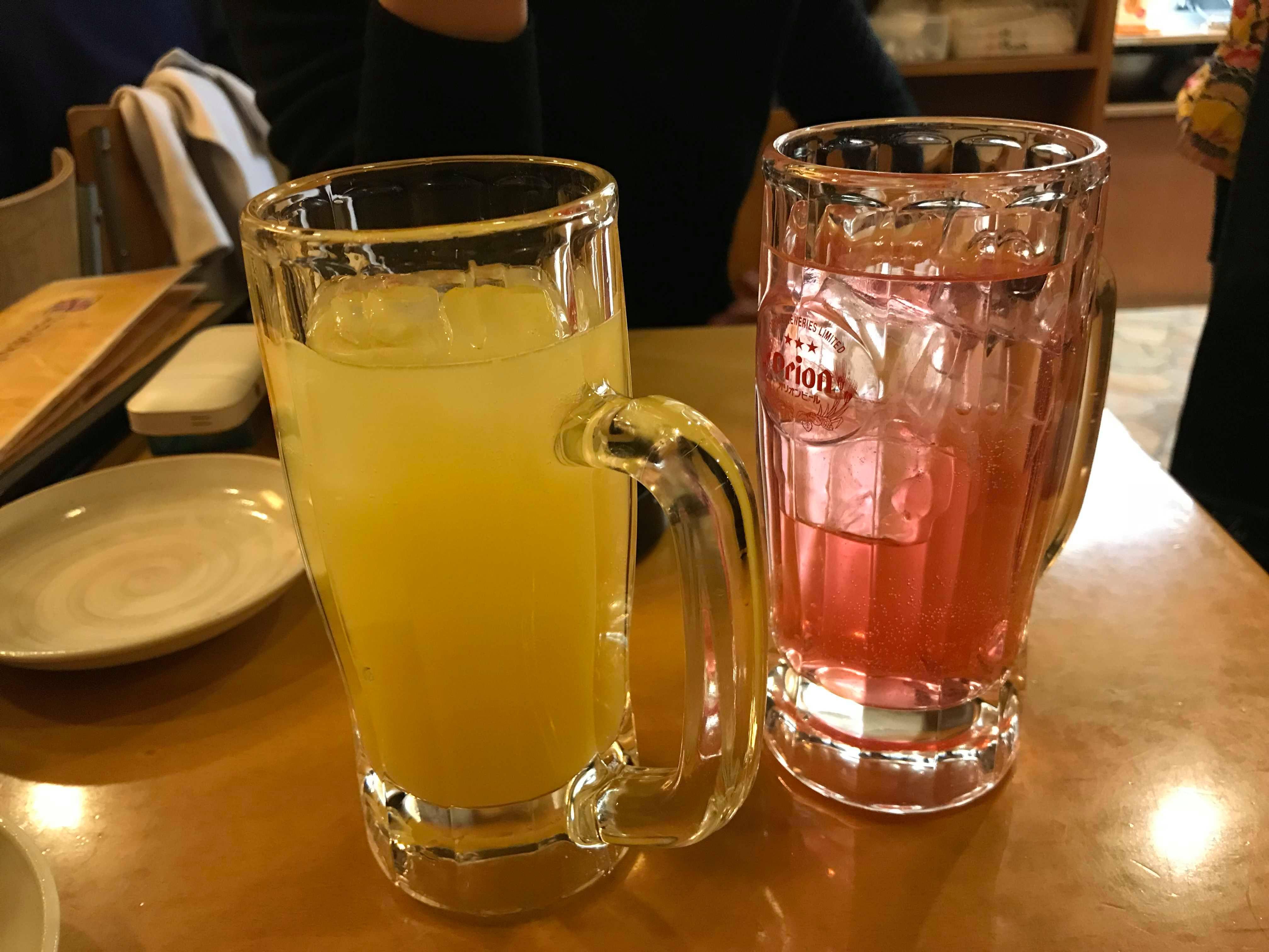 沖縄食堂 やんばる2号店5