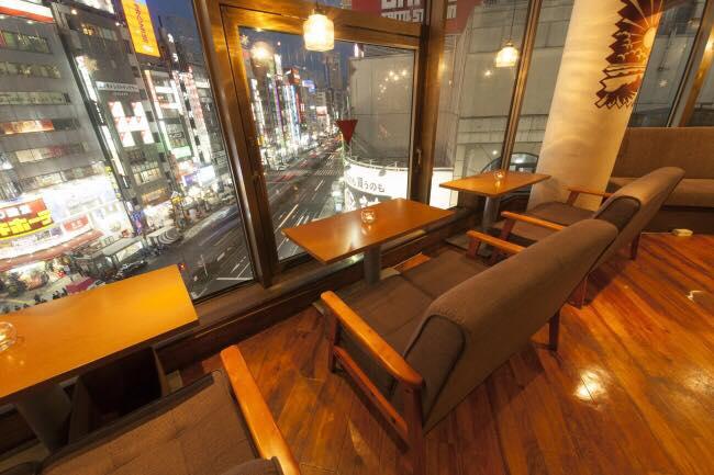 CheeseTable新宿店5