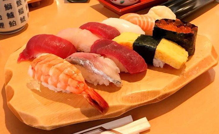 新宿栄寿司1
