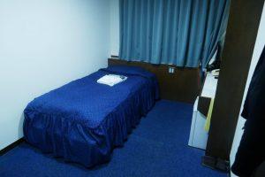 東京ビジネスベッド
