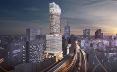 歌舞伎町高層ビル
