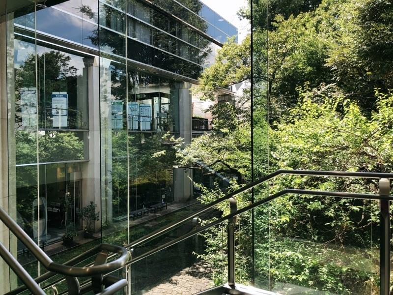 新宿歴史博物館1