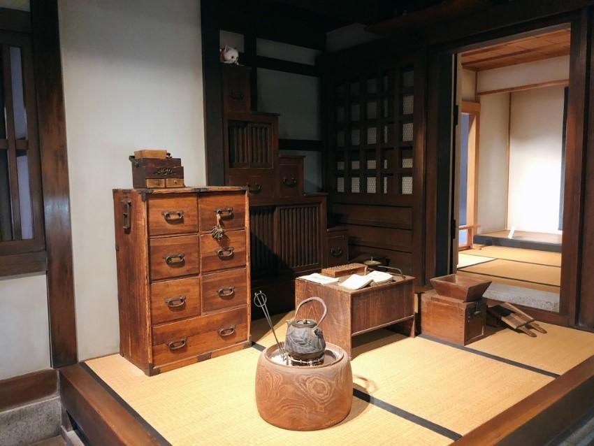 新宿歴史博物館4