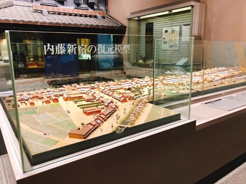 新宿歴史博物館2