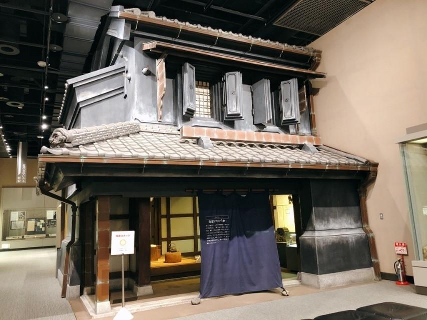 新宿歴史博物館3