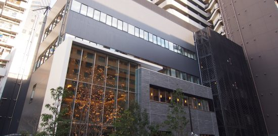 TSI新宿タワーマンション