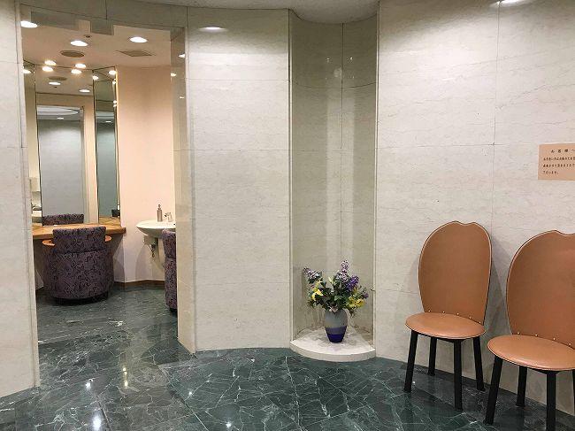 大塚家具トイレ1