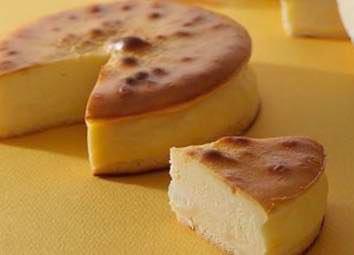 ナウ オン チーズ ベイクドチーズケーキ