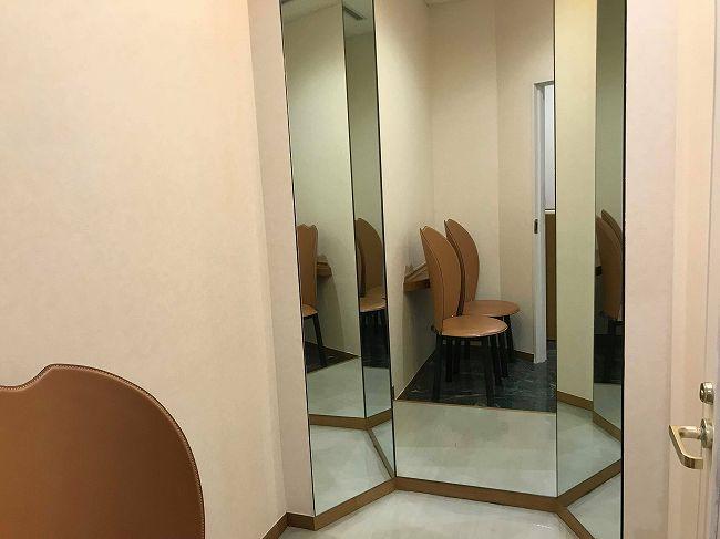 大塚家具トイレ3