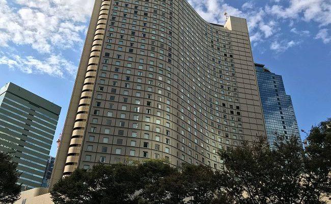 ヒルトン東京(Hilton Tokyo)