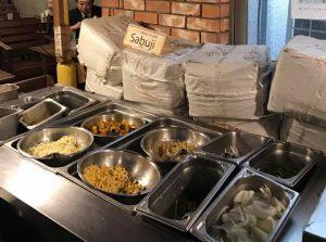 インド料理レストラン 「HATTI 新宿店」