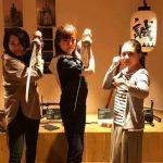サムライミュージアム SAMURAI MUSEUM