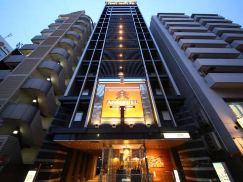 APA Hotel Higashi-Shinjuku-Ekimae, T
