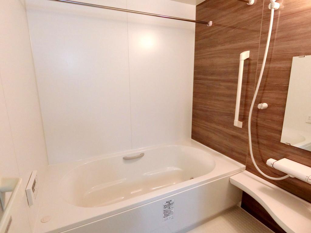 新大久保シェアハウス風呂