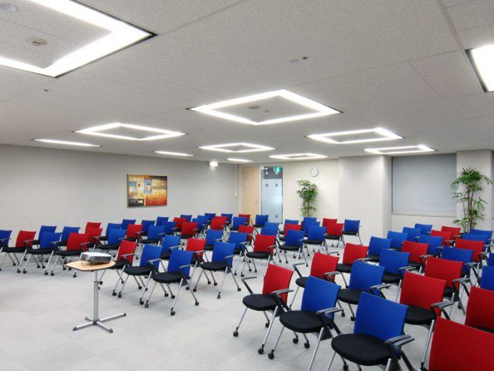 オフィスイメージ 大会議室2