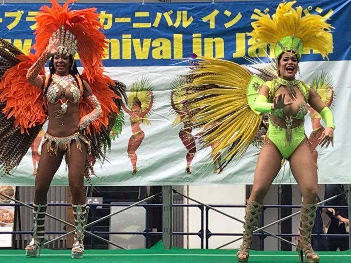 ブラジル カーニバルイン ジャパン 5