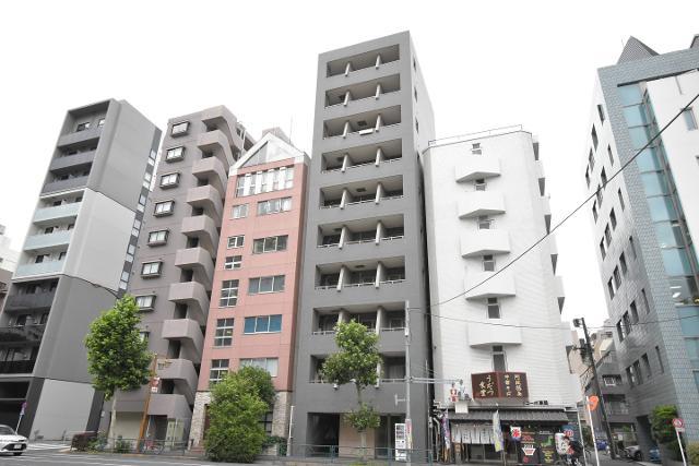 エスコート西早稲田