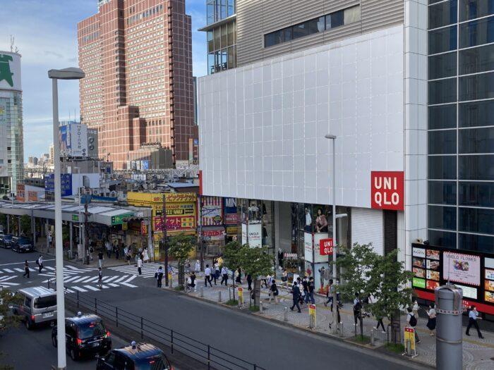 新宿西口1
