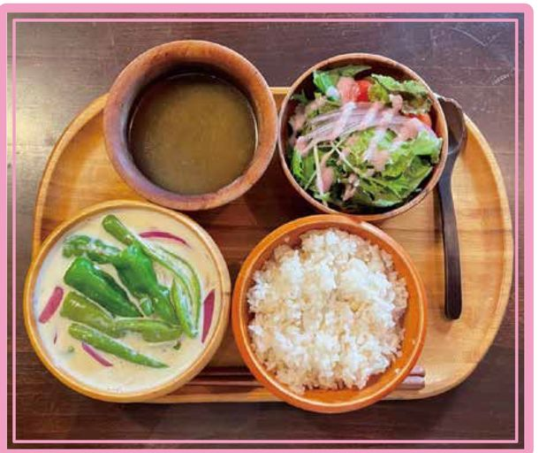 ブータン料理「ガテモタブン」